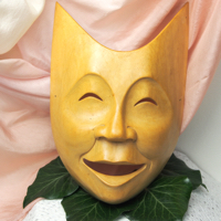 Masken und Peelings