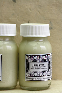 Illipe Butter (100 ml)