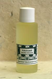 Kukuinussöl (50 ml)