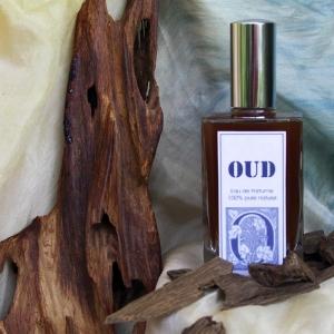 """Eau de Parfum """"Oud"""""""