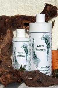 Baum Shampoo