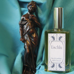 """Eau de Parfum """"Uschlu"""""""