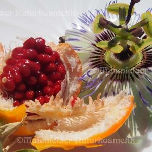Passionsfruchtkernö BIO