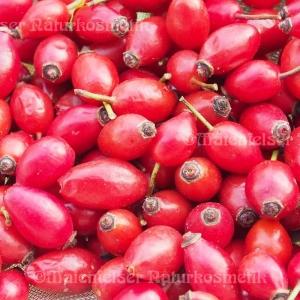 Rosenöl BIO CO2 - ganze Frucht