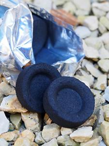 Räucherkohle (3 cm)