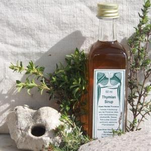 Thymian-Sirup (60 ml)