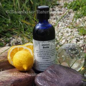 Lemon Soda please... Saunaduft (200 ml)
