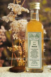 Mädesüß-Sirup (60 ml)