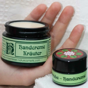 Tolle Handcreme