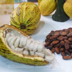 Kakaobutter BIO