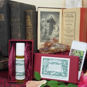 Düfte der Bibel (Parfümroller)