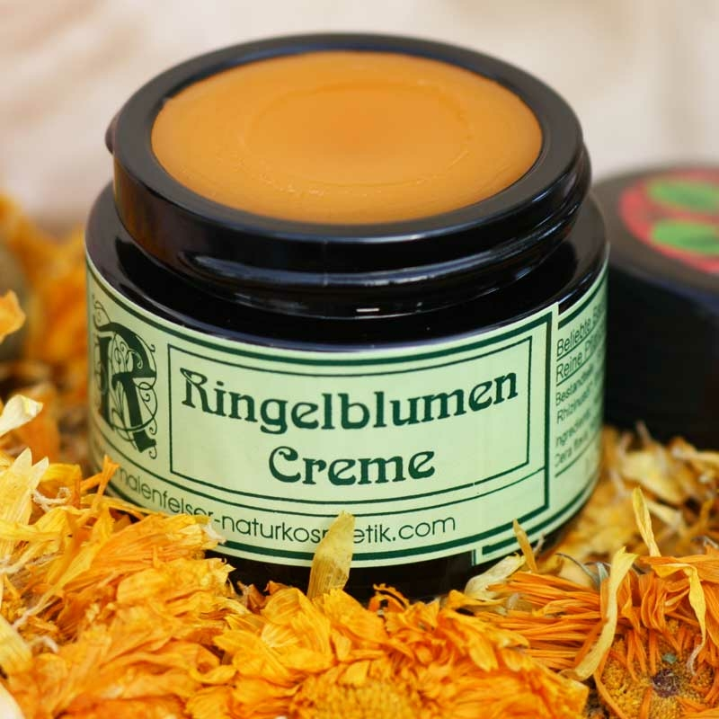 Ringelblumencreme BIO (35 ml)