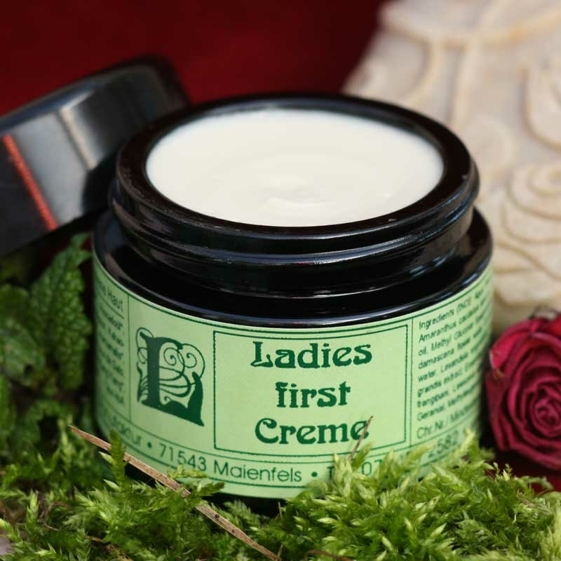 Lady´s First Creme (35 ml)