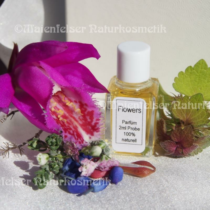 Eau de Parfum Flowers Probe (2 ml)