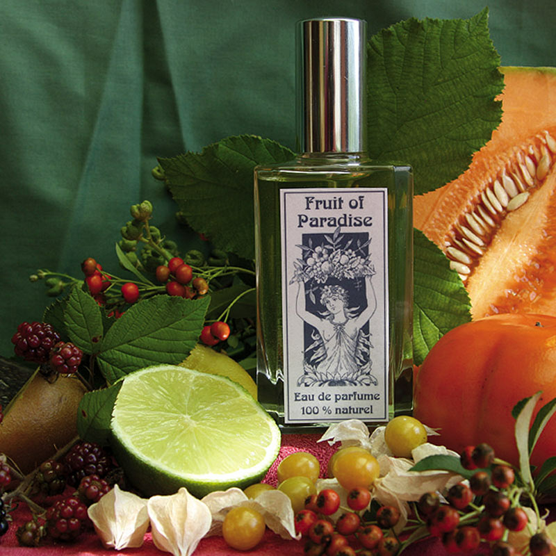 Eau de Parfum Fruit of Paradise (100 ml)