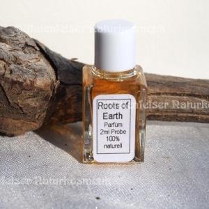 "Eau de Parfum ""Roots of Earth"" Probe (2 ml)"