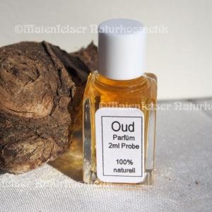 """Eau de Parfum """"Oud"""" Probe (2 ml)"""
