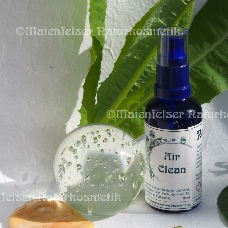 Raumspray Air Clean (50 ml)
