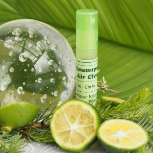 Raumspray Air Clean Probiergröße (2 ml)