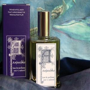 """Eau de Parfum """"Anjuschka"""""""