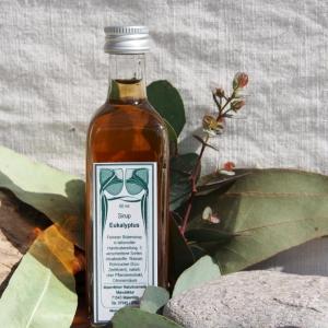 Eukalyptus-Sirup (60 ml)