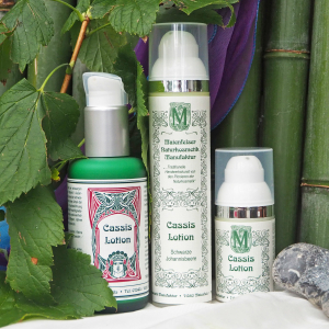 Cassis Lotion