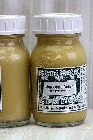 Muru-Muru Butter (100 ml)