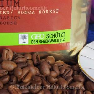 Bio Wildkaffee medium ganze Bohne 1kg