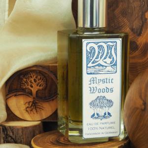"""Eau de Parfum """"Mystic Woods"""""""