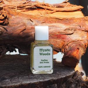 """Eau de Parfum """"Mystic Woods"""" Probe (2 ml)"""