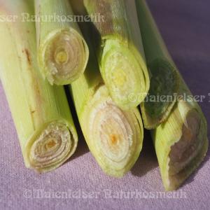 Lemongras ct Schoenanthus (Kamelgras) (3ml)