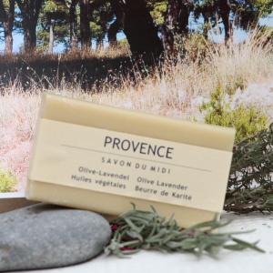 Provence - französische Seife