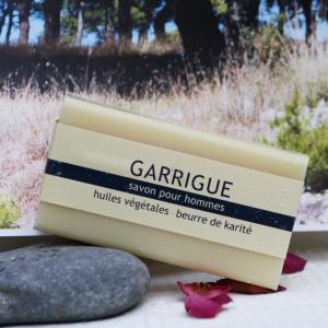 Garrigue - französische Seife
