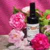 Rosenblütenwasser BIO demeter (Rosa gallica)