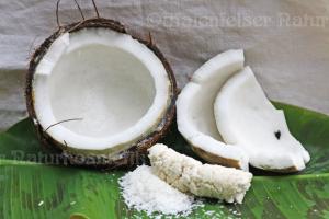 Cocosöl extra BIO (300 ml)